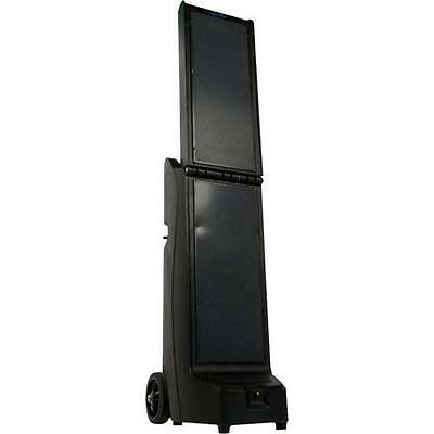 Anchor Audio Bigfoot 400W Line Array Speaker with Integrated Bluetooth, Single