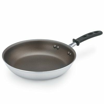 "Vollrath 67808 Wear-Ever 8"" Non-Stick Fry Pan w/PowerCoat2 and TriVent Handle"