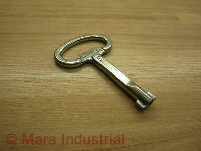Rittal 2531.000 Double Bit Key