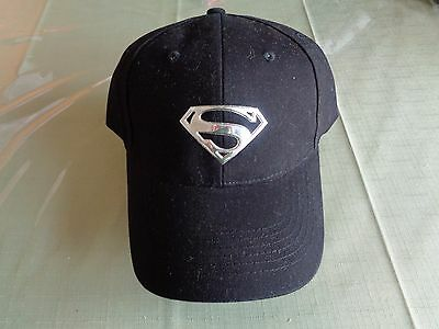 Diet Pepsi Cola Superman Returns Cap Snapback Hat Snap Back