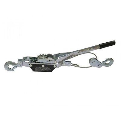 Faithfull Pullers (Hand Operated) 4000kg