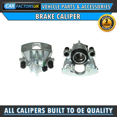 Front Right Brake Caliper To Fit FORD FOCUS (CAR1763R)