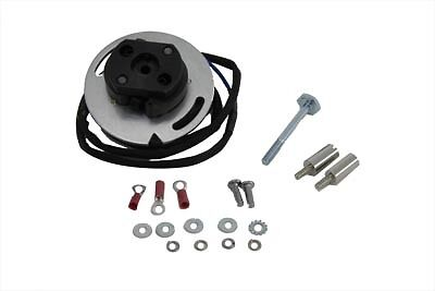 Volt Tech Dual Fire Ignition Kit, KIT,for Harley Davidson motorcycles,by V-Twin