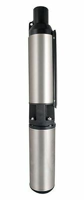 Star Water Systems RWS203 Submersible WELL PUMP 1 HP 230 Volt