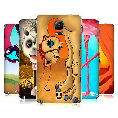 Head Case Designs Long Legged Replacement Battery Cover For Samsung Phones 1