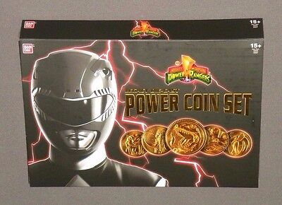 Power Rangers Legacy Communicator Mighty Morphin MMPR Replica