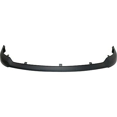 Front Valance For 2008-2012 Ford Escape Textured