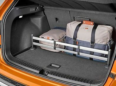 Seat Genuine New Ateca Luggage Compartment Divider 575061205A