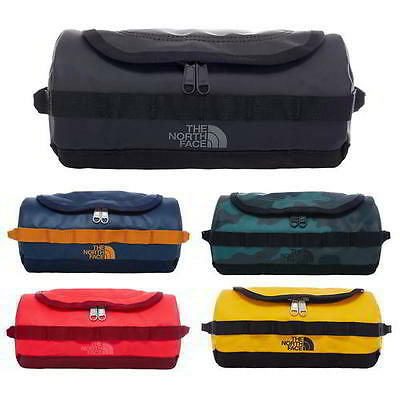 The North Face Travel Canister Grooming Bag