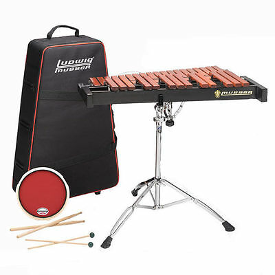 Ludwig 2.5 Octave Xylophone Kit  Perfect for student or Bandroom essentials