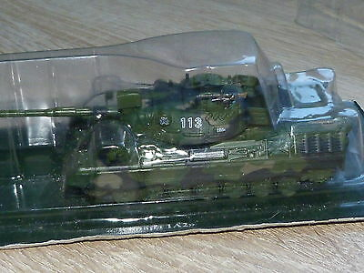 FABBRI TANKS COLLECTION 1:72 Leopard 1A2