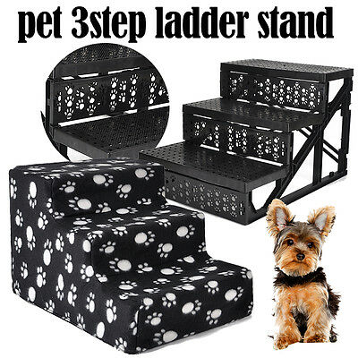 Animal De Compagnie Marches Escaliers Portable Chat Chien Doggy Rampe Marches