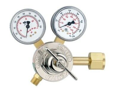 Smith Co2 Regulator Cga320 Med Duty Series 30-100-320
