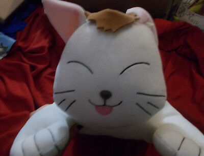 Fushigi Yuugi Yugi large Plush of Tama Neko NEW