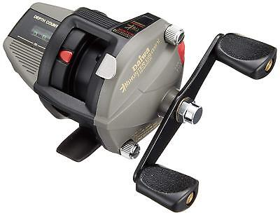 ** Daiwa TANA Hunter GS mini Ice Fishing Wakasagi Line counter Reel