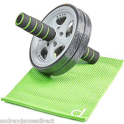 Andrew James Ab Roller Wheel For Abdominal Exercise Strength Training