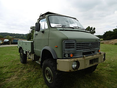 Reynolds Boughton RB44 rare low mileage left hand drive