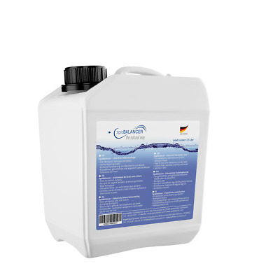 SpaBalancer Whirpool Cleaning Care products 2,5 l