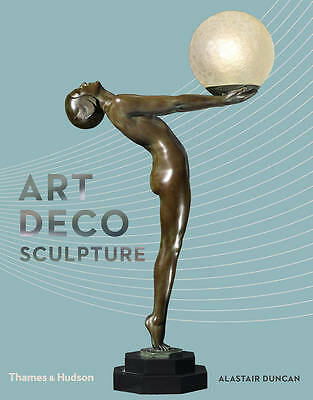 Art Deco Sculpture, Alastair Duncan