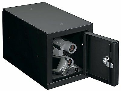 Steel Security Box with Lock by Stack-On SBB-11
