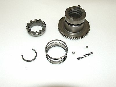 Ammco Brake Lathe 4000 4100 Variable Speed Gearbox 3047 7264 Sliding Clutch Gear