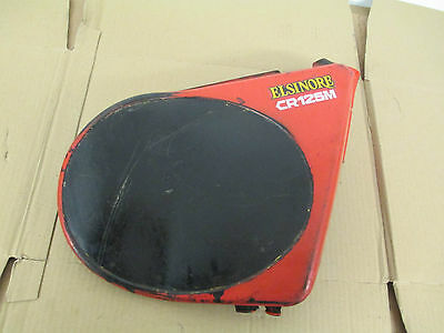 Honda Cr125 Cr125M Elsinore Right Hand Side Cover Panel