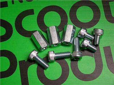 Sip Rim Tubeless Spare Wheel Fitting Kit Px With Battery Tray Fits Vespa Px 125