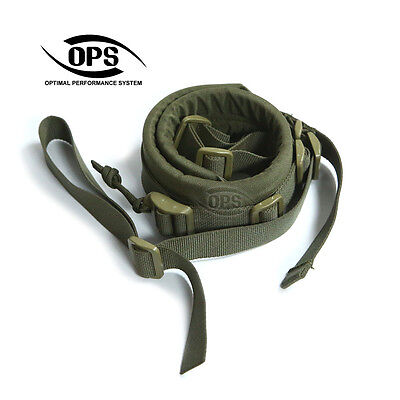 Ops/ur-Tactical 2 Point Tactical Rapid Sling-Ranger Green