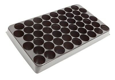 Modular Tray 51 Holes/Cells - Pack of 50 seed/plug trays (VCY74898P)
