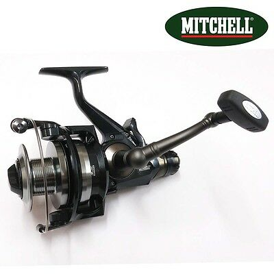 MITCHELL AVOCET R FREESPOOL REEL 3BB 5500 or 6500 CARP PIKE FISHING