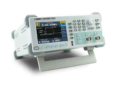 OWON AG2052F 50MHz Function generator 250MS/s sample 14 bits AM FM PM FSK PW