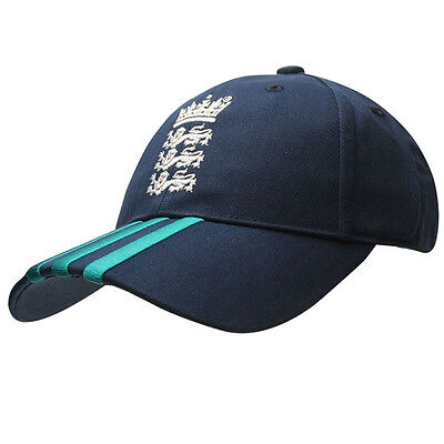 *NEW* ADIDAS ECB ENGLAND CRICKET TRAINING CAP, One Size, Adult