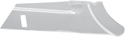 Drag Specialties Rear Lower Belt Guard Cover Chrome 1202-0089