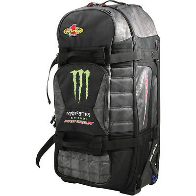 Zaino Sacchetto Viaggiatore Bag Monster Energy Pro Circuit