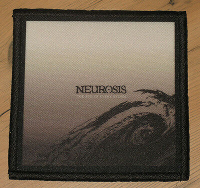"NEUROSIS ""THE EYE OF EVERY STORM"" silk screen PATCH"