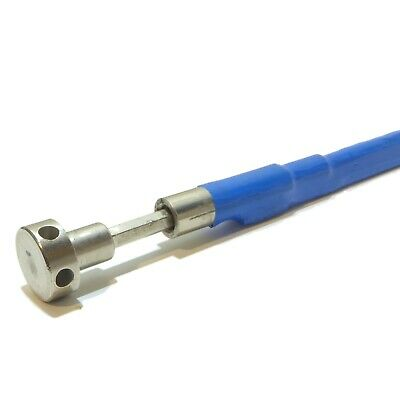 Two Way Dual Action Spoke Wheel Guitar Truss Rod 400, 420, 440, 460, 480mm