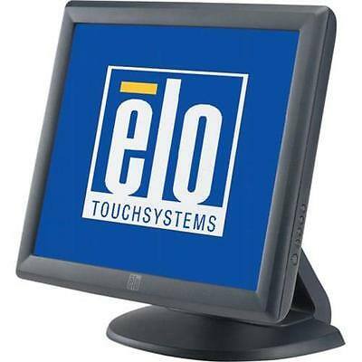Elo Ts Pe 17In Lcd-Touch 1280X1024 5:4 1715L 800:1 25Ms Dgrey In