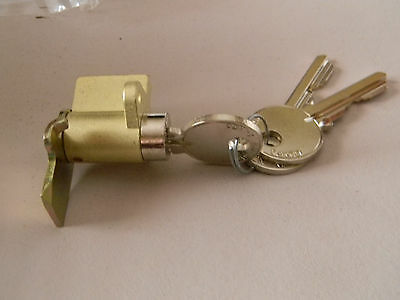 National Mailbox Lock C9300 Commercial Lock - New