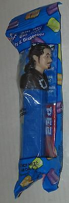 "Pirates of the Caribbean ""Will Turner"" Pez Dispenser - Sealed"