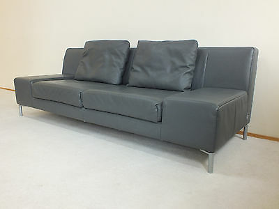 sofa linea von rolf benz eur picclick de. Black Bedroom Furniture Sets. Home Design Ideas