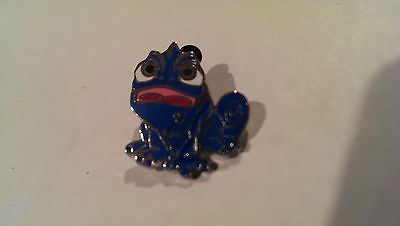 Disney Trading Pins-2014 WDW H.M. Series-Colorful Pascal-Blue