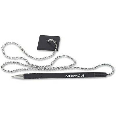 """Merangue 24"""" Stay-Put Security Pen with Chain 38C5403100"""