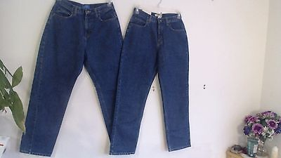 Nwt Size 10P Lot Of 2 Relax Fit Jeans By Natural Reflections - Bass Pro Shops