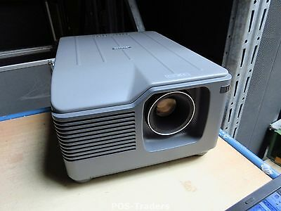 SHARP XG-3790E SVGA 800 x 600  Beamer Projector 250 Lumen EXCL REMOTE NO DISPLAY