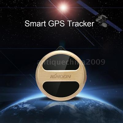 Car Kids Pets GPS Satellite Tracker Anti-thef SMS GPRS SMS Real Time Track Z3R9