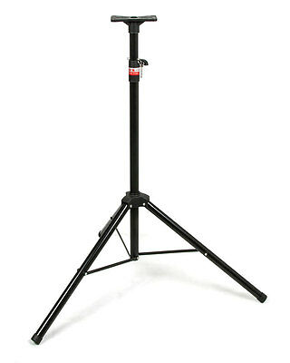 Heavy Duty DJ Disco PA Stage Speaker Floor Stand Tripod With Platform