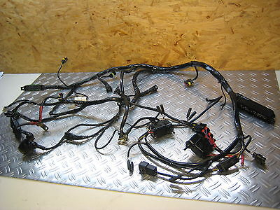 Ducati ST2 Kabelbaum wiring harness