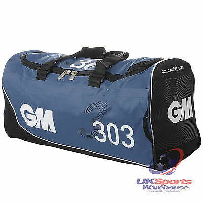 Gunn and Moore 303 Junior & Youth Cricket Bag 41 Litre rrp£30 Navy
