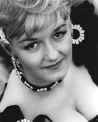 """Joan Sims Carry On Films 10"""" x 8"""" Photograph no 9"""