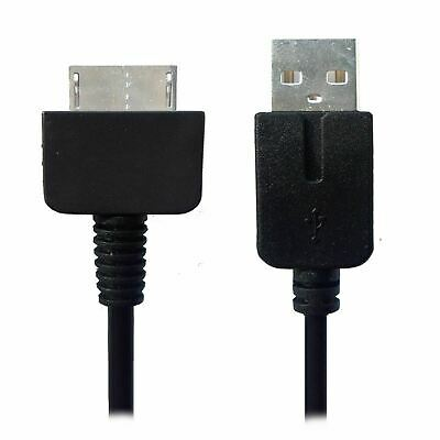 2in1 Usb Charger Charging Cable for Sony PS Vita Data Sync & Charge Lead UK